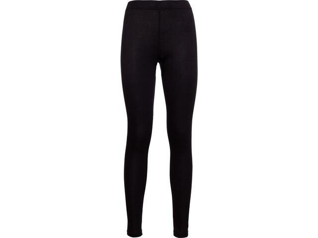 Moorhead Thermo Long Pants Women, negro